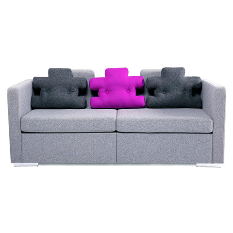 Lightspace Contemporary Sofa